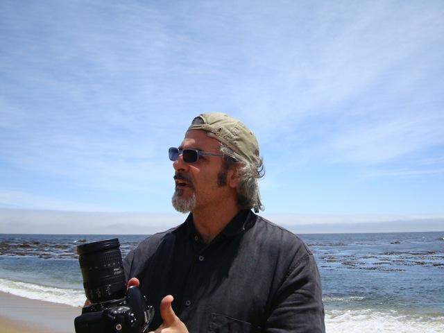 Isla Negra  (Chile 2009)