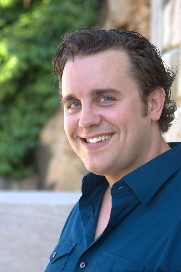 Michael Spyres