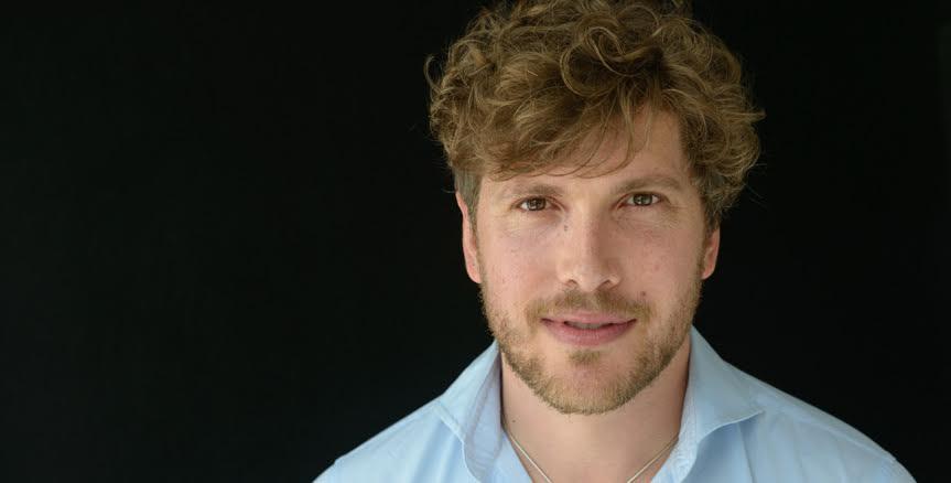 Alessandro Talevi . ph. Paul Foster-Williams