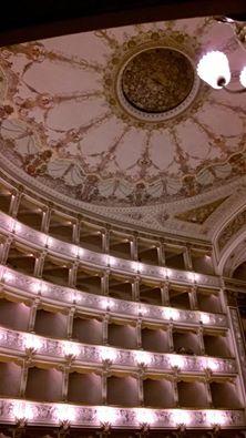 Pisa, Teatro Verdi (foto Fabio Bardelli)