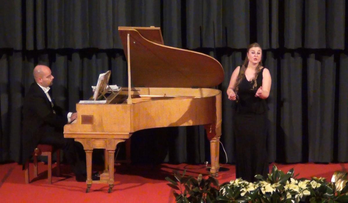 Menzione d'onore: Carlotta Vichi