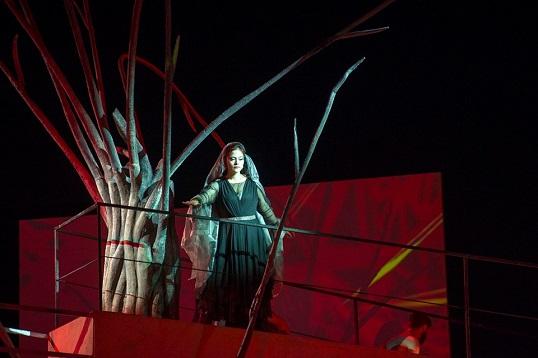 Foto dalla pagina Facebook del Festival Puccini